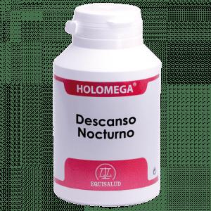 Holomega Descanso Nocturno 180 cápsulas