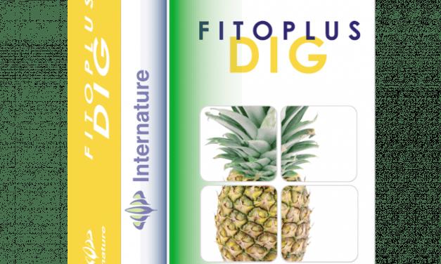 FitoPlus Dig 30 cápsulas