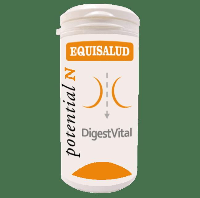 DigestVital 60 cápsulas