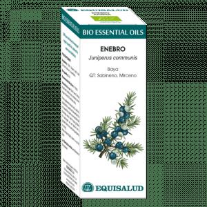 Bio Essential Oil Enebro