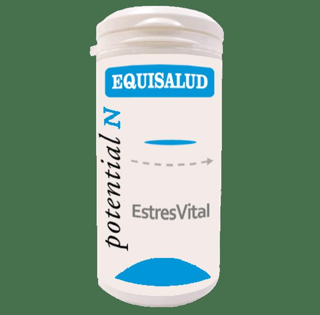 EstresVital 60 cápsulas