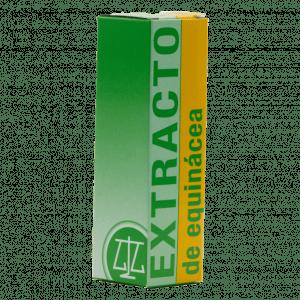 Extracto de Equinácea