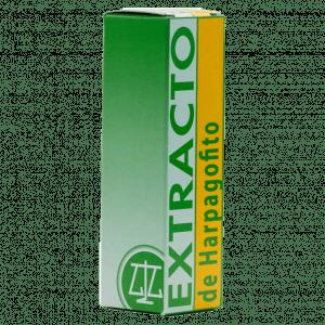 Extracto de Harpagofito