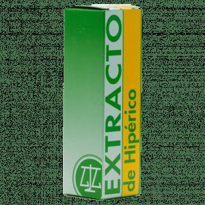 Extracto de Hipérico
