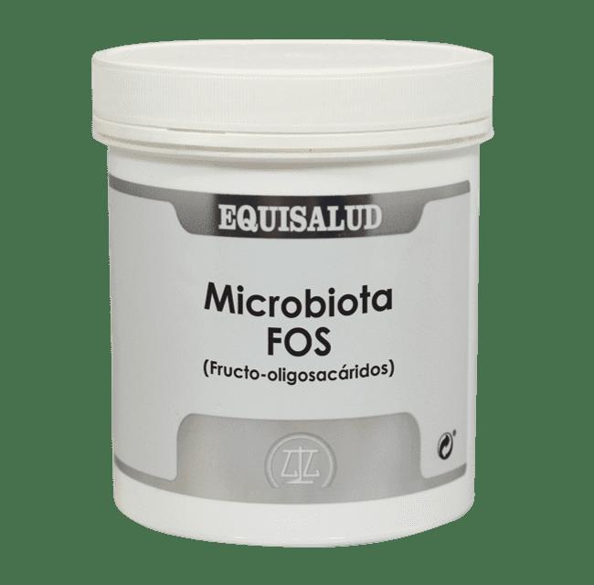 Microbiota FOS (Fructo-oligosacáridos) 300 g
