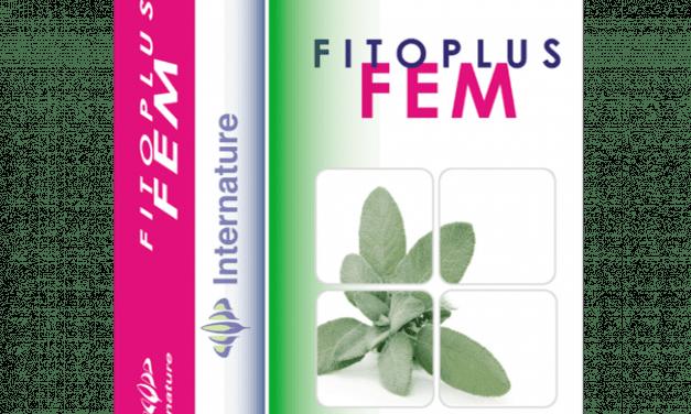 FitoPlus Fem 30 cápsulas