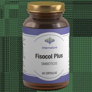 Fisocol Plus 60 cápsulas