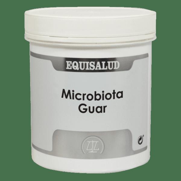Microbiota Guar 125 gr.