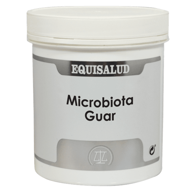 Microbiota Guar 125 g