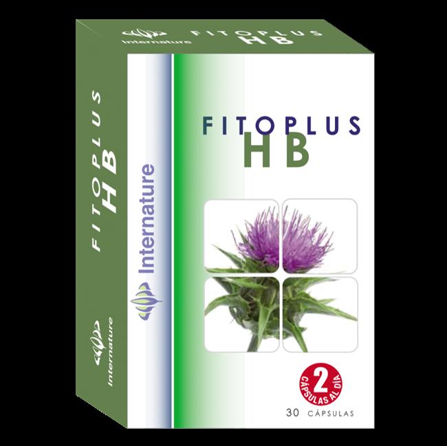 FitoPlus HB 30 cápsulas