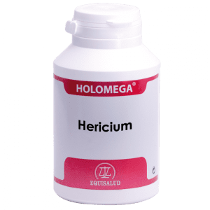 Holomega Hericium 180 cápsulas