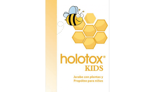 Holotox Kids Jarabe
