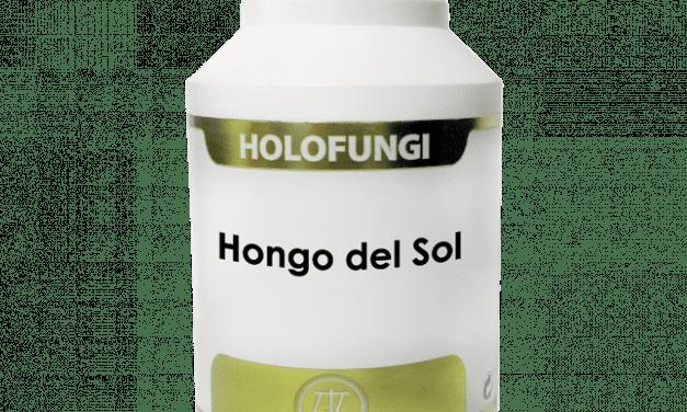 Holofungi® Hongo de Sol 180 cápsulas