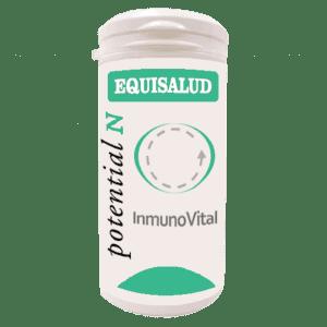 InmunoVital 60 cápsulas