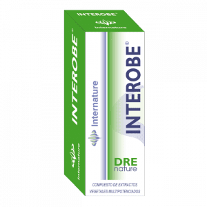 Drenature Interobe