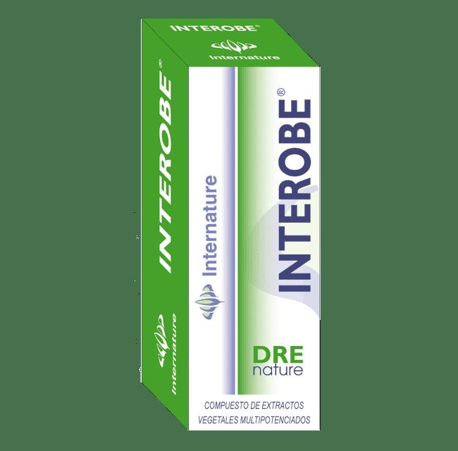 Drenature Interobe®