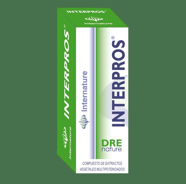 Drenature Interpros®