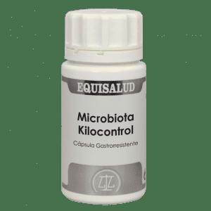 Microbiota Kilocontrol 60 cápsulas