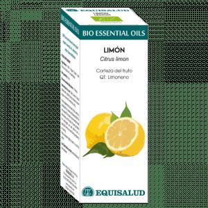 Bio Essential Oil Limón
