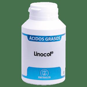 Linocol 180 cápsulas