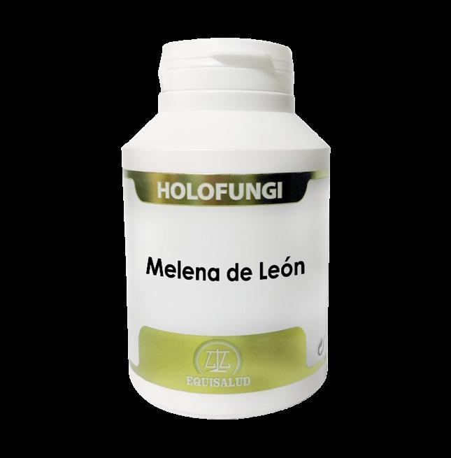 Holofungi Melena de León 180 cápsulas