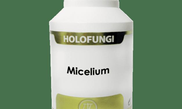 Holofungi® Micelium 180 cápsulas