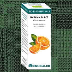 Bio Essential Oil Naranja Dulce