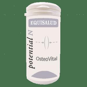 OsteoVital 60 cápsulas