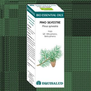Bio Essential Oil Pino Silvestre