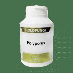 Holofungi Polyporus 180 cápsulas