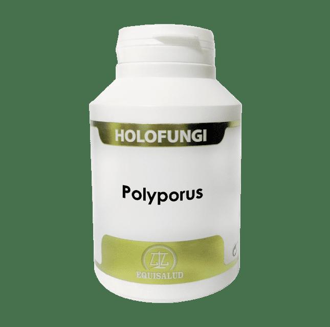 Holofungi® Polyporus 180 cápsulas