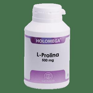 L-Prolina 180 cápsulas