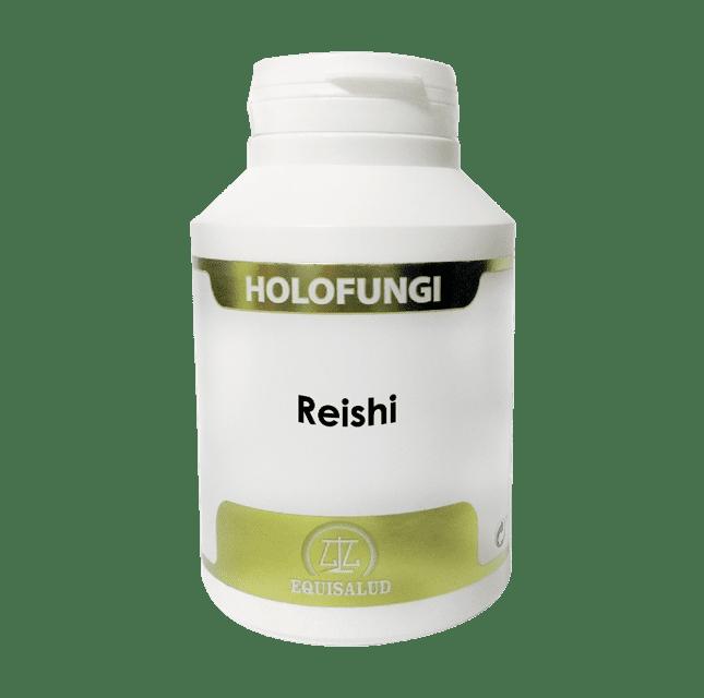 Holofungi® Reishi 180 cápsulas