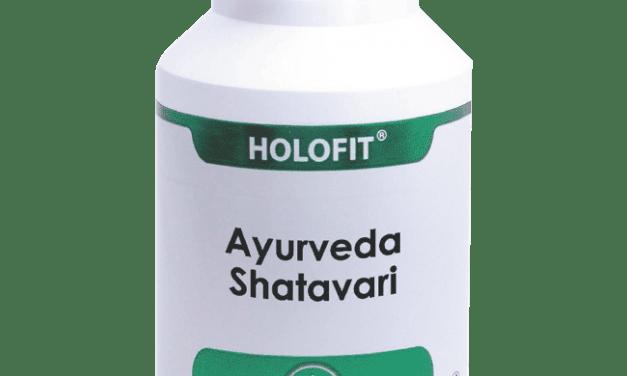 Ayurveda Shatavari 180 cápsulas
