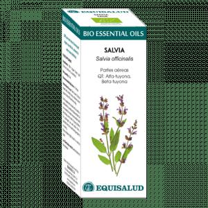 Bio Essential Oil Salvia