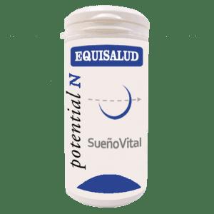SueñoVital 60 cápsulas