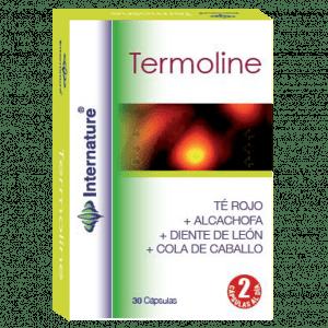 Termoline 30 cápsulas