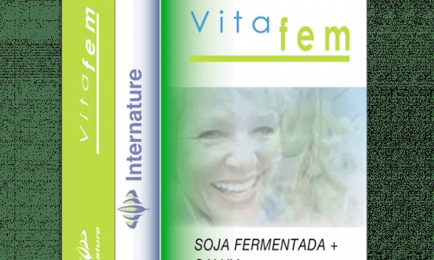 Vitafem 30 cápsulas