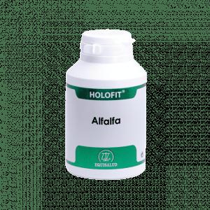 Holofit Alfalfa 180 cápsulas