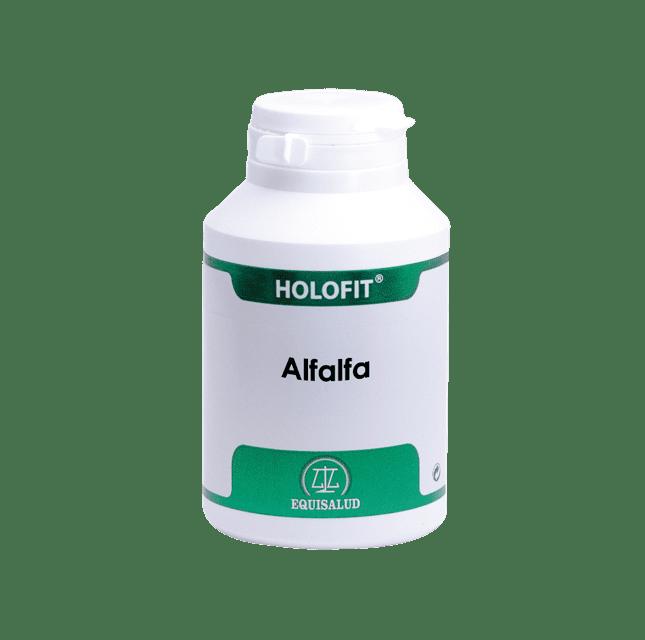 Holofit® Alfalfa 180 cápsulas