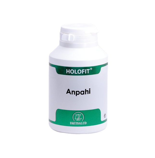 Holofit Anpahi 180 cápsulas