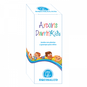 Arcoiris Diarrín Kids 250 ml.