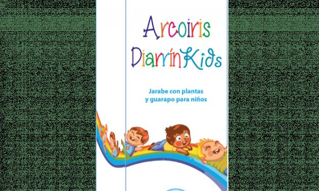 Arcoiris Diarrín Kids