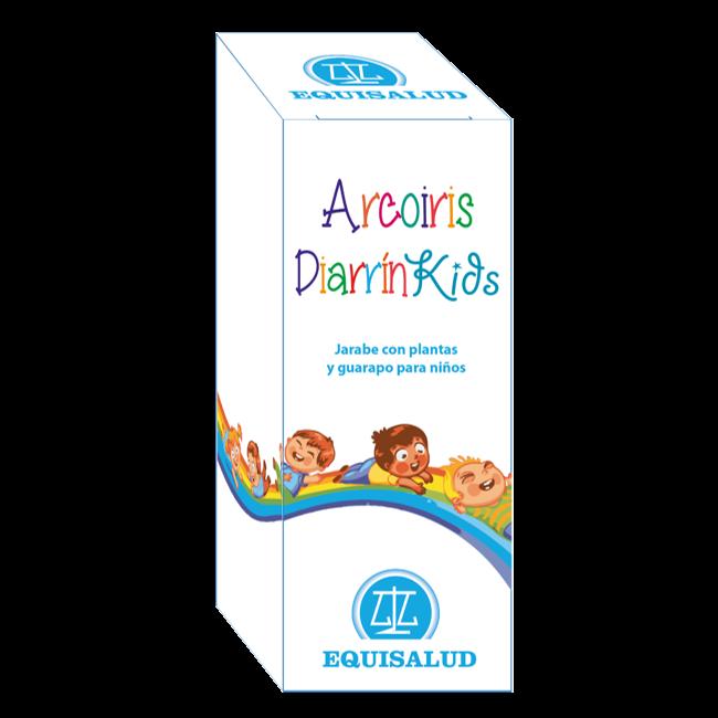 Arcoiris Diarrín Kids 250 ml.