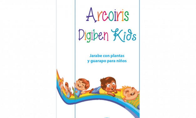 Arcoiris Digiben Kids