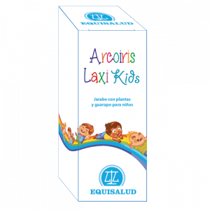 Arcoiris Laxi Kids 250 ml.