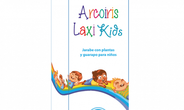 Arcoiris Laxi Kids