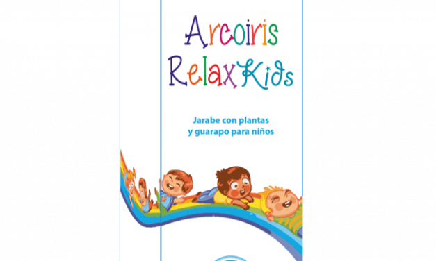 Arcoiris Relax Kids