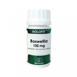 Holofit Boswellia 100 mg 50 cápsulas