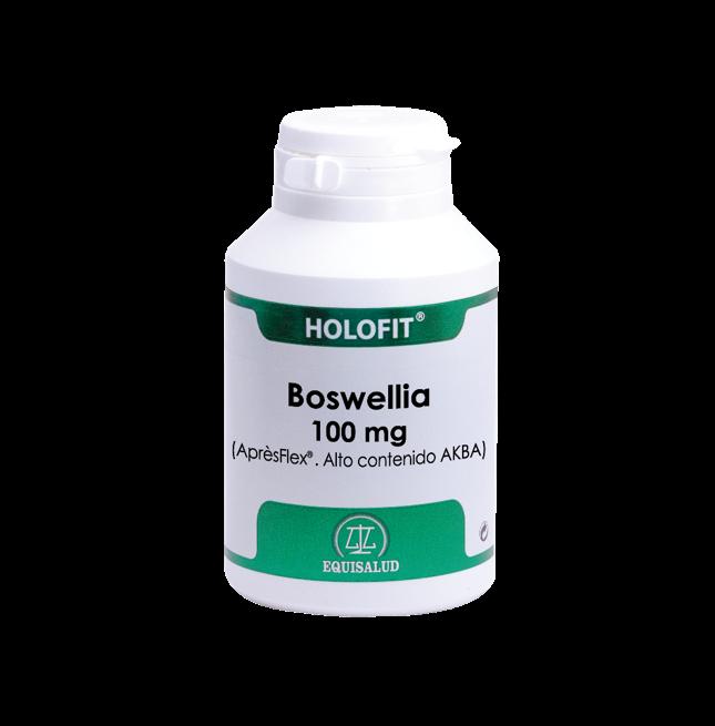 Holofit Boswellia 100 mg 180 cápsulas